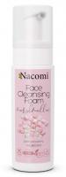 Nacomi - Face Cleansing Foam - Oczyszczająca pianka do mycia twarzy - Marshmallow - 150 ml