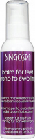 BINGOSPA - Balm for Feet - Balm for the care of swollen and swollen feet - 135 g