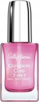 Sally Hansen - Complete Care 7-in-1 Nail Treatment - Wzmacniająca odżywka do paznokci lub top coat - 13,3 ml