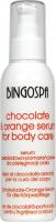 BINGOSPA - Chocolate & Orange Serum - Czekoladowo-pomarańczowe serum do pielęgnacji ciała - 135 g