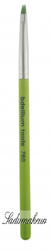 Bdellium tools - Green Bambu Series - Liner / Brow Brush - 760B