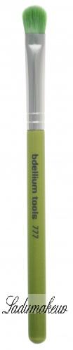 Bdellium tools - Green Bambu Series - Large Shadow - Pędzel do cieni - 777B