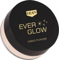 HEAN - EVER GLOW FIXING POWDER - Illuminating face powder - 7 g