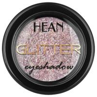 HEAN - Glitter Eyeshadow - Diamentowy cień do powiek z bazą 2w1