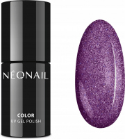 NeoNail - UV GEL POLISH - GLOW TIME - Lakier hybrydowy - 7,2 ml - 8306-7 DON'T FORGET TO PARTY - 8306-7 DON'T FORGET TO PARTY
