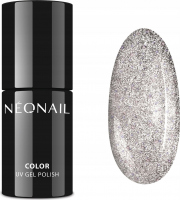 NeoNail - UV GEL POLISH - GLOW TIME - Lakier hybrydowy - 7,2 ml - 8308-7 YES MR DJ - 8308-7 YES MR DJ