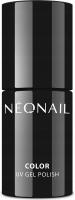 NeoNail - UV GEL POLISH - GLOW TIME - Lakier hybrydowy - 7,2 ml