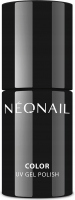 NeoNail - UV GEL POLISH - GLOW TIME - Hybrid varnish - 7.2 ml