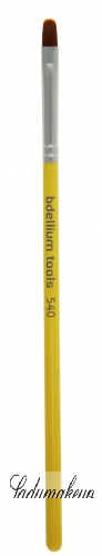 Bdellium tools - Studio Line - Precision Liner - Lip Brush - 540S