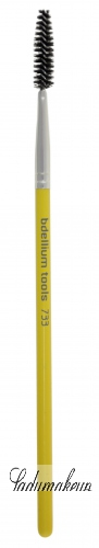 Bdellium tools - Studio Line - Lash - Mascara for eyelashes and eyebrows - 733S