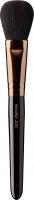 Hakuro - Brush for powder and bronzer - J470 (Black handle)
