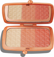 Makeup Revolution - RENAISSANCE ILLUMINATE - Face highlighters palette - Radiant in Rose