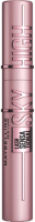 MAYBELLINE - Lash Sensational Sky High Mascara - Lengthening and thickening mascara - 01 Very Black