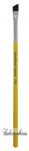 Bdellium tools - Studio Line - Small Angle - Pędzel do eyelinera - 763S