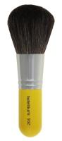 Bdellium tools - Studio Line - Bronzer - Pędzel do bronzera z krótkim trzonkiem - 992U
