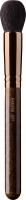 Hakuro - Brush for blush, powder and bronzer - J277 (Brown handle)