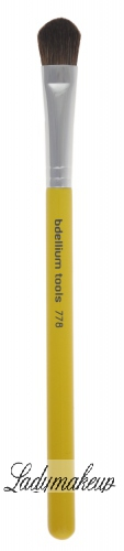 Bdellium tools - Studio Line - Large Shadow - Eyeshadow Brush - 778S
