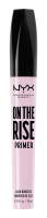 NYX Professional Makeup - ON THE RISE PRIMER - Lengthening and thickening eyelash conditioner - Graphite - 10 ml