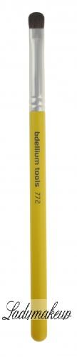 Bdellium tools - Studio Line - Small Shader - Pędzel do cieni i korektora - 772S