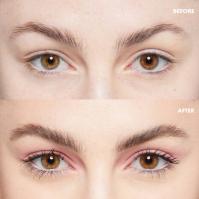 NYX Professional Makeup - THE BROW GLUE - INSTANT BROW STYLER - Transparent eyebrow glue - 5 g