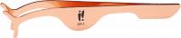 IBRA - Applicator for false eyelashes - Rose Gold
