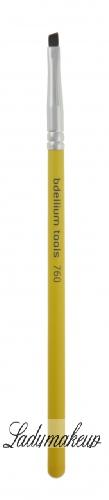 Bdellium tools - Studio Line - Liner/Brow - Pędzel do kresek - 760S