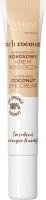 Eveline Cosmetics - Rich Coconut - Ultra Rich Coconut Eye Cream - Ultra rich coconut eye cream - 20 ml