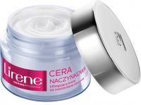 Lirene - Cera Naczynkowa - Liftingujący krem na rozszerzone naczynka - Dzień - 50 ml