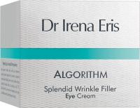 Dr Irena Eris - ALGORITHM - Splendid Wrinkle Filler Eye Cream - Krem pod oczy wypełniający zmarszczki - 15 ml