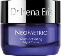 Dr Irena Eris - NEOMETRIC - Youth Activating Night Cream - Youth Activating Night Cream - Night - 50 ml
