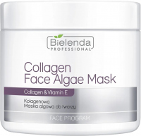 Bielenda Professional - Collagen Face Algae Mask - Collagen algae face mask - 190 g