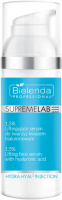 Bielenda Professional - SUPREMELAB - 1,5% Lifting Face Serum With Hyaluronic Acid - 1,5% Liftingujące serum do twarzy z kwasem hialuronowym - 50 g