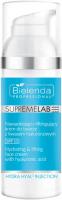 Bielenda Professional - SUPREMELAB - Hydrating & Lifting Face Cream - Nawadniająco-liftingujący krem do twarzy z kwasem hialuronowym - SPF15 - Dzień - 50 ml