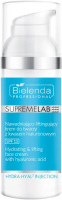 Bielenda Professional - SUPREMELAB - HYDRA-HYAL2 INJECTION - Hydrating & Lifting Face Cream - Hydrating and lifting face cream with hyaluronic acid - SPF15 - Day - 50 ml