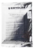 KRYOLAN - RUBBER BALD CAP - ART. 2501
