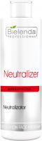 Bielenda Professional - Neutralizer - Safe & Effective - Neutralizator do kwasów - 200 g
