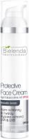 Bielenda Professional - Protective Face Cream - Krem ochronny do twarzy - SPF50 - 100 ml