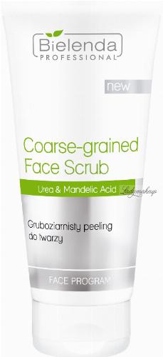 Bielenda Professional - Coarse-grained Face Scrub - Coarse-grained face scrub - 150 g