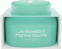 Nacomi - Antioxidant Marine Souffle - Kremowy suflet przeciwzmarszczkowy do twarzy - Antyoksydacyjny - 50 ml