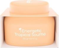 Nacomi - Energetic Tropical Souffle - Rozświetlający suflet do twarzy - 50 ml
