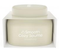 Nacomi - Smooth Cozy Souffle - Cream facial smoothing soufflé - 50 ml