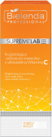 Bielenda Professional - SUPREMELAB - Energy Boost - Brightening & Nourishing Face Mask With Ultra-stable Vitamin C - Brightening and nourishing mask with ultra-stable vitamin C - 70 ml