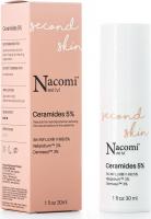 Nacomi Next Level - Ceramides 5% - Ceramide face serum with peptides - 30 ml