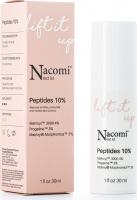 Nacomi Next Level - Peptides 10% Lifting serum with peptides 10% - 30 ml