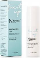 Nacomi Next Level - Niacinamide 15% - Active face serum with niacinamide 15% - 30 ml
