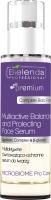 Bielenda Professional - MICROBIOME Pro Care - Multiactive Balancing and Protecting Face Serum - Multiaktywne równoważąco-ochronne serum do twarzy - 30 ml
