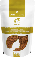 ORIENTANA - BIO HENNA - Natural conditioner for long hair - Colorless Cassia - 100g