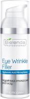 Bielenda Professional - Eye Wrinkle Filler - Wypełniacz zmarszczek pod oczy - 50 ml
