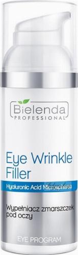 Bielenda Professional - Eye Wrinkle Filler - Eye wrinkle filler - 50 ml