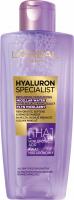 L'Oréal - HYALURON SPECIALIST - MICELLAR WATER - Wypełniająco-nawilżający płyn micelarny - 200 ml